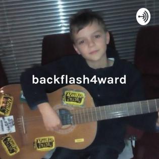 backflash4ward - Das generationsübergreifende Musikradio mit Paul Sandhofer und seinem Vater Gerald