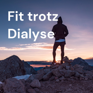 Fit trotz Dialyse