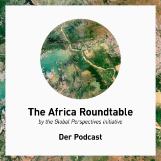 The Africa Roundtable - Der Podcast