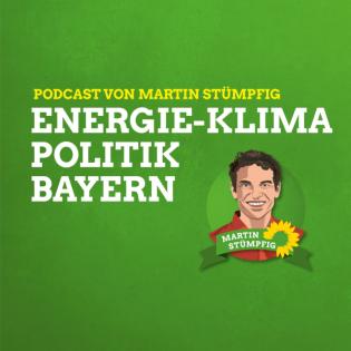 Energie-Klimaschutz-Politik Bayern