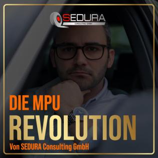 Die-SEDURA-MPU-Revolution mit Dustin Senebald | MPU ohne Abstinenz | Fristverlängerungen | Sperrfristverkürzungen | Insider-Wissen