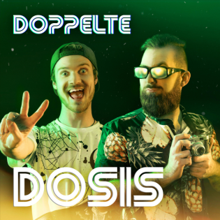 Doppelte Dosis