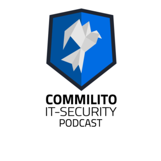 Commilito IT-Security Podcast (International)