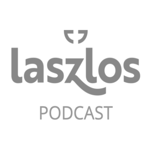 laszlos podcast