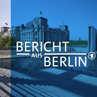 Bericht aus Berlin (Audio Podcast)