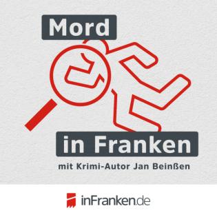 MORD in Franken - Krimi-Podcast