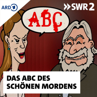 Das ABC des schönen Mordens   Krimi-Satire für die dunkle Jahreszeit