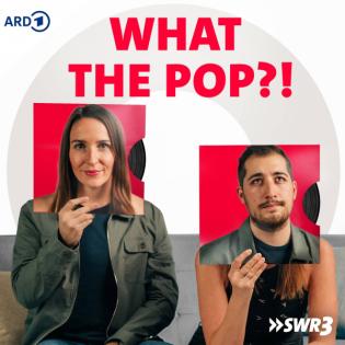 What the Pop?! – Deine Musik-News
