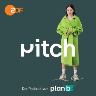 Pitch – der plan b-Podcast
