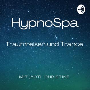 Hypnospa Traumreisen und Trance