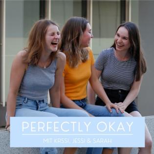 Perfectly okay - Persönlichkeitsentwicklung für Jugendliche