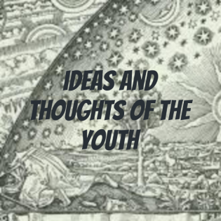 ideas and thoughts of the youth/Jugendliche Philosophen