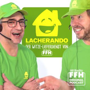 Lacherando - der Witze-Lieferdienst