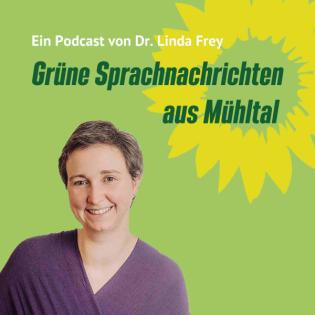 Grüne Sprachnachrichten aus Mühltal