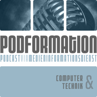 podformation - Computer & Technik