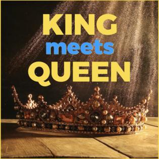 King Meets Queen! Liebe, Sex und Partnerschaft