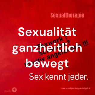 Sexualität ganzheitlich bewegt