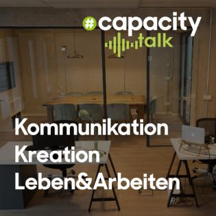 capacity talk #