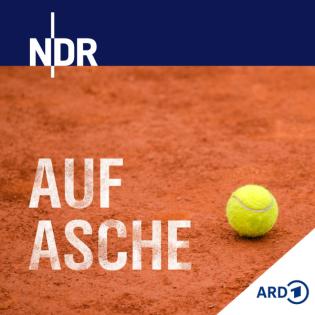 Auf Asche. Der Tennis-Podcast vom Rothenbaum