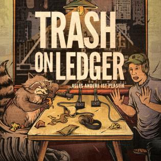 Trash On Ledger