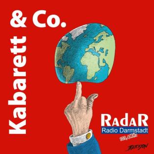 Kabarett & Co. | Radio Darmstadt