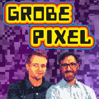 Grobe Pixel
