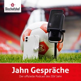 Jahn Gespräche - Der offizielle Podcast vom SSV Jahn