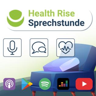 Health Rise Sprechstunde