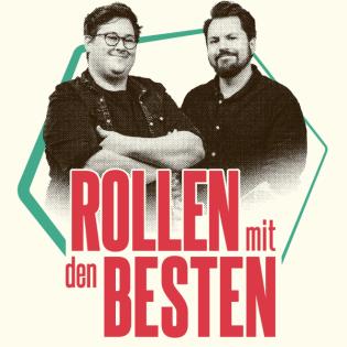 Rollen mit den Besten | Der Pen & Paper Podcast für Einsteiger