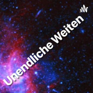 Unendliche Weiten—Der Weltraum-Podcast
