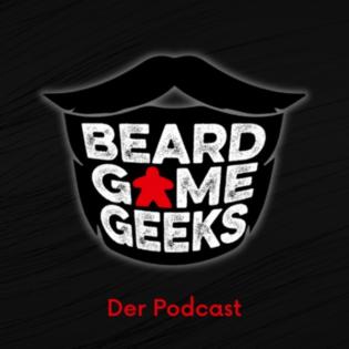 Beard Game Geeks