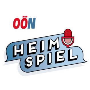 Heimspiel - der Sport-Podcast der OÖNachrichten