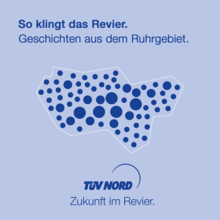 So klingt das Revier. Geschichten aus dem Ruhrgebiet.