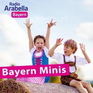 Bayern-Minis