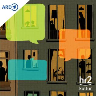 hr2 Zuhause - Geschichten frei erzählt