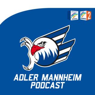 Audiobeweis! Der Eishockey Podcast der Adler Mannheim und Radio Regenbogen
