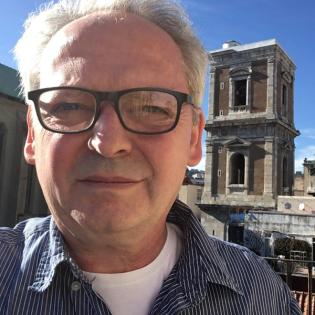 Über Leben in Neapel - Das Corona-Tagebuch von Sven Rech