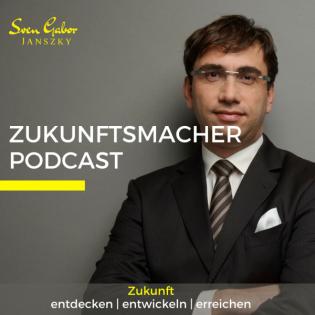 Sven Gabor Janszky   Zukunftsmacher Podcast