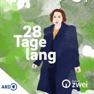 28 Tage lang – Hörspielserie über den Aufstand im Warschauer Ghetto