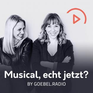 Musical, echt jetzt?