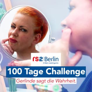 Gerlindes 100-Tage-Challenge