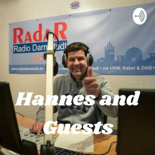 Hannes and Guests - meet&speak