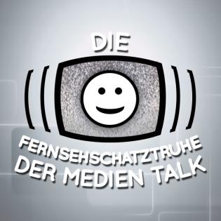 Die Fernsehschatztruhe der Medien Talk