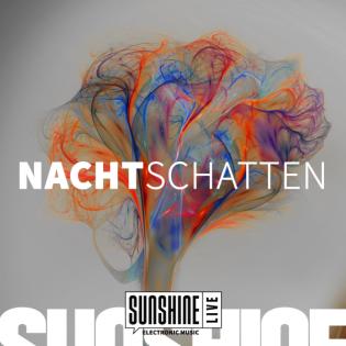 Nachtschatten - Der Podcast über Drogen und Nachtleben