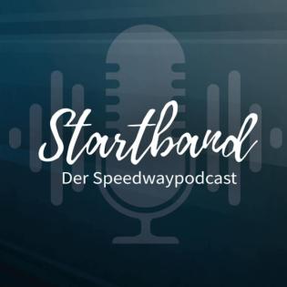 Startband - Der Speedwaypodcast