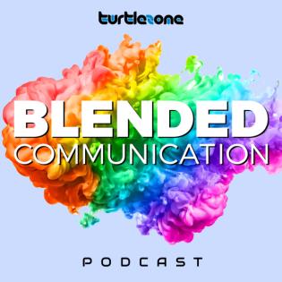 Turtlezone Blended Communication