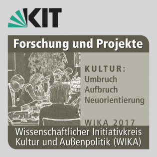 Kultur: Umbruch, Aufbruch, Neuorientierung (WIKA 2017)