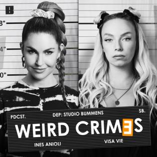 Weird Crimes