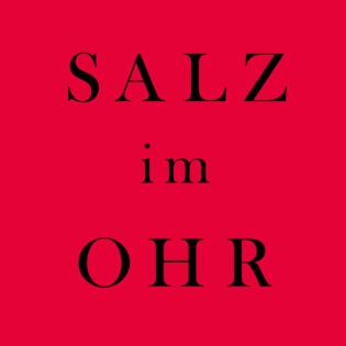 SALZ im OHR - Interview Podcast