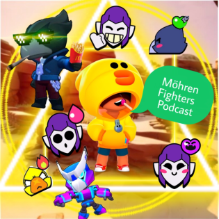 MöhrenFighters Podcast 🥕🥕